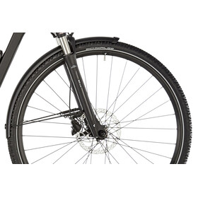 Cube Cross Hybrid Race Allroad 500 Trapez Black'n'White